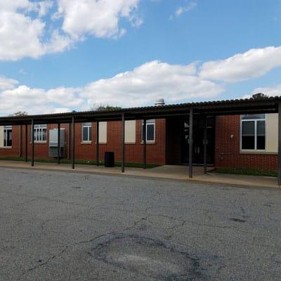 Forsyth-Monroe County Unit location